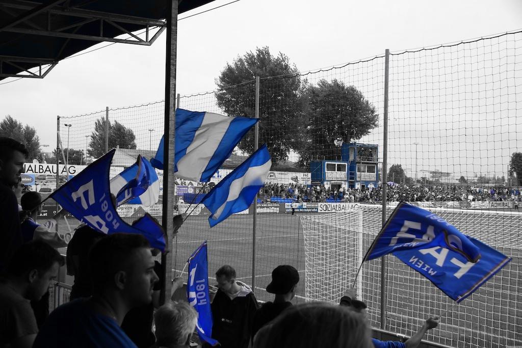 Fanclub Northside 21