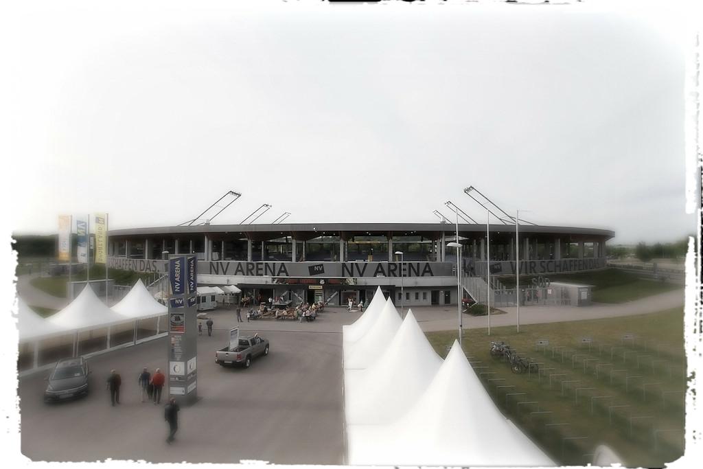 NV Arena