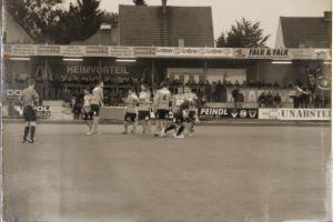 Hartberg - FAC